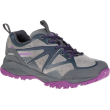 Capra Bolt Leather Waterproof by Merrell in Okemos Mi