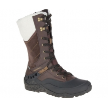 Aurora Tall Ice+ Waterproof by Merrell in Red Deer Ab