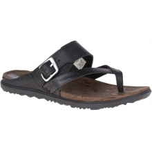 Women's Around Town Thong Buckle by Merrell in Ames Ia