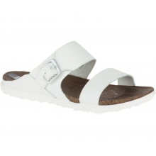 Women's Around Town Buckle Slide Print