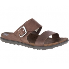 Women's Around Town Buckle Slide Print by Merrell in Branford Ct