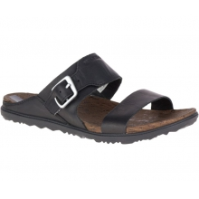 Women's Around Town Buckle Slide by Merrell in Old Saybrook Ct