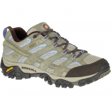 Women's Moab 2 Waterproof - Wide