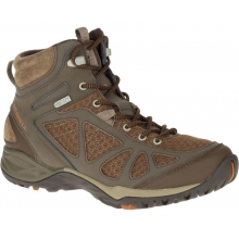 Women's Siren Sport Q2 Mid Waterproof by Merrell in Coeur Dalene Id