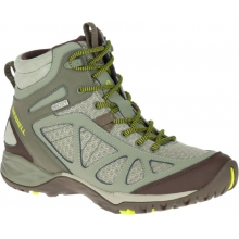 Women's Siren Sport Q2 Mid Waterproof by Merrell in Madison Wi