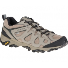Men's Moab FST Leather Waterproof - Wide