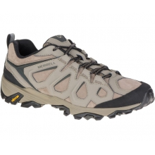 Men's Moab FST Leather Wide