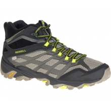 Men's Moab FST Mid Waterproof by Merrell in Wakefield Ri