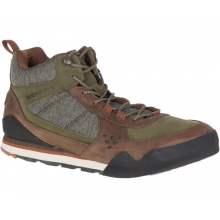 Men's Burnt Rock Mid by Merrell