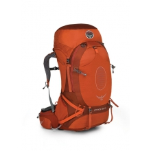 Atmos 65 by Osprey Packs in Golden Co