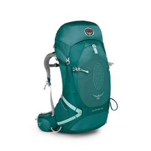 Aura 50 by Osprey Packs in Golden Co