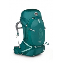 Aura 65 by Osprey Packs in Golden Co