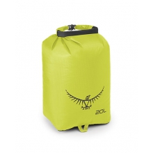 Ultralight DrySack 20L by Osprey Packs in Revelstoke Bc
