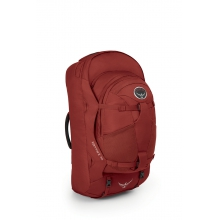 Farpoint 55  by Osprey Packs in Nibley Ut