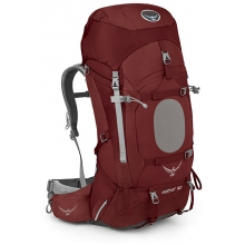 Aether 60 by Osprey Packs in Golden Co
