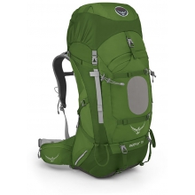 Aether 70 by Osprey Packs in Golden Co