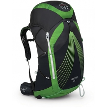 Exos 58 by Osprey Packs in Golden Co