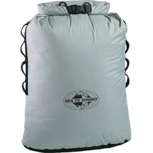 Trash Dry Sack 10L by Sea to Summit in Havre Mt