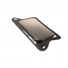 TPU Guide Waterproof Case for iPhone 5 by Sea to Summit in Asheville Nc
