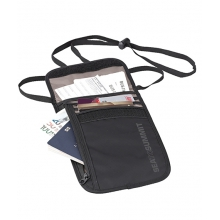Travelling Light Neck Wallet by Sea to Summit in Vancouver Bc