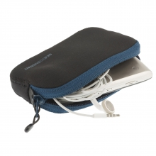 Travelling Light Padded Pouch in Los Angeles, CA