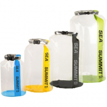 Clear Stopper Dry Bag by Sea to Summit in Lafayette La