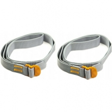 """Acc. Straps (pair) 10mm / 3/8"""" webbing by Sea to Summit in New Orleans La"""
