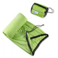 Adaptor Coolmax Liner - Traveller w Insect Shield by Sea to Summit in Ponderay Id