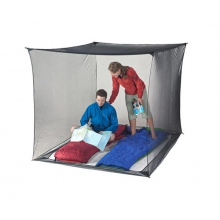 Mosquito Box Net Shelter