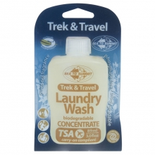 Trek & Travel Liquid Body Wash