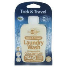Trek & Travel Liquid Laundry Wash