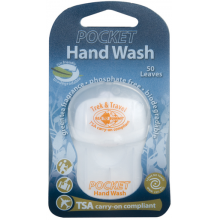 Trek & Travel Pocket Hand Wash by Sea to Summit