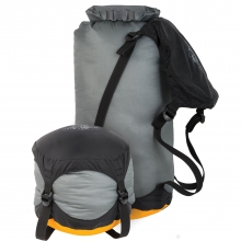 Ultra-Sil Compression Dry Sack by Sea to Summit in Golden Co
