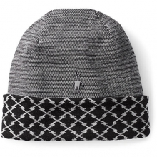 NTS Mid 250 Reversible Pattern Cuffed Beanie by Smartwool in Ann Arbor MI