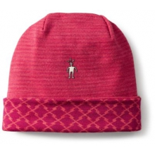 NTS Mid 250 Reversible Pattern Cuffed Beanie by Smartwool in Metairie La
