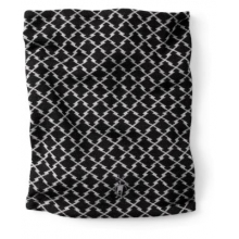 NTS Mid 250 Reversible Pattern Neck Gaiter by Smartwool