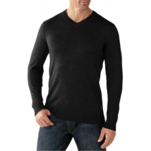 Men's Kiva Ridge V-Neck by Smartwool in Stamford Ct