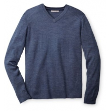 Men's Kiva Ridge V-Neck by Smartwool in Dallas Tx