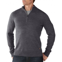 Men's Kiva Ridge Half Zip by Smartwool