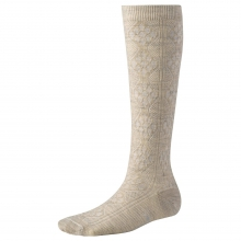 Metallic Striped Cable Mid Calf by Smartwool in Highland Park Il