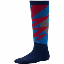 Kids' Wintersport Lightning Bolt Socks by Smartwool in Truckee Ca