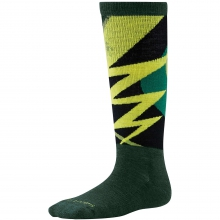 Kids' Wintersport Lightning Bolt Socks