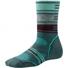 Women's PhD Outdoor Medium Pattern Crew by Smartwool in State College Pa
