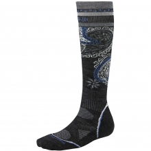 Womens PhD Ski Light Pattern Socks by Smartwool in New Haven Ct