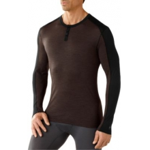 Men's NTS Micro 150 Henley by Smartwool in Lenox Ma