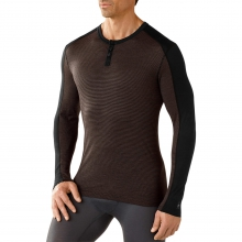 Men's NTS Micro 150 Henley by Smartwool in Chattanooga Tn