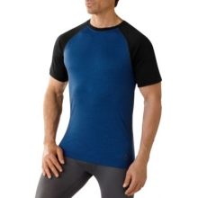 Men's NTS Micro 150 Combo Tee by Smartwool