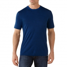 Fish Creek Solid Tee by Smartwool