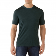 Fish Creek Solid Tee by Smartwool in Dayton Oh