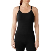 Women's PhD Seamless Long Bra by Smartwool